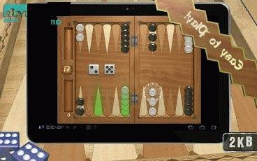 Скачать Backgammon Masters для android бесплатно
