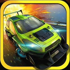 Car Club: Tuning Storm играть онлайн