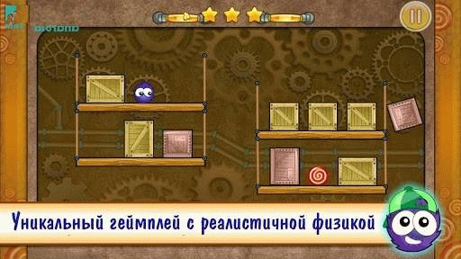 Скачать Catch The Candy для android бесплатно