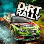 Dirt Rally Tournament играть онлайн