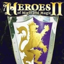 Heroes of Might and Magic 2 играть онлайн