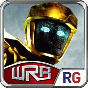 Real Steel World Robot Boxing для PC бесплатно