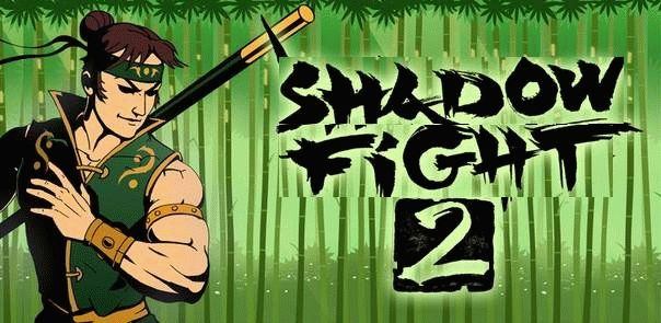 Shadow Fight 2 для android бесплатно