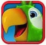 Talking Pierre the Parrot для PC бесплатно