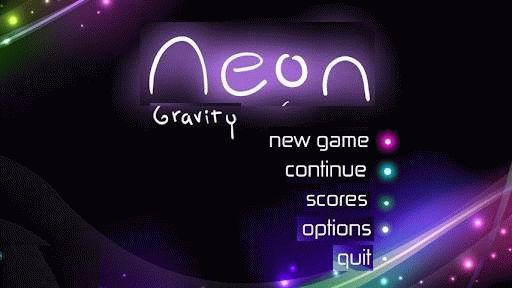 Скачать Titl Labyrinth Neon Gravity для android бесплатно