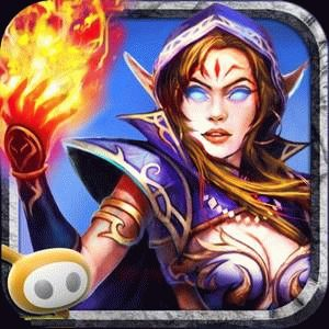 Eternity Warriors 2 играть онлайн