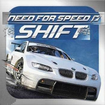 Need For Speed Shift для PC бесплатно