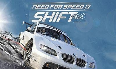 Need For Speed Shift для android бесплатно