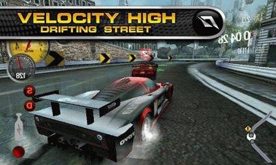 Скачать Need For Speed Shift для android бесплатно