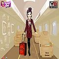 Стюардесса Airline Stewardess играть онлайн