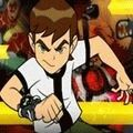 Ben 10 Energy Hunter играть онлайн
