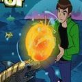 Бен 10 Морской монстр Ben10 Sea Monster играть онлайн