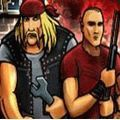 Город Мяса Bloodfield The Meat City играть онлайн