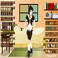 Одеться в школу School Ready Dressup играть онлайн