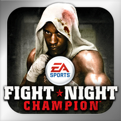 Fight Night Champion играть онлайн