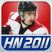 Hockey Nations 2011 Pro играть онлайн