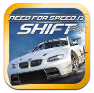 Need for Speed Shift играть онлайн