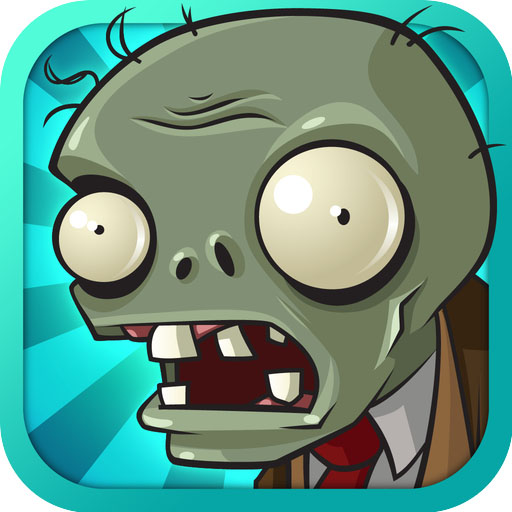 Plants vs. Zombies играть онлайн