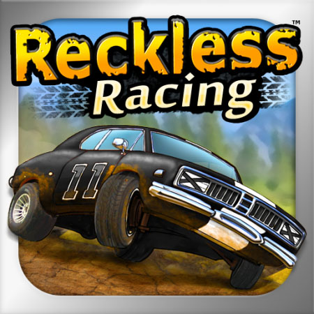 Reckless Racing играть онлайн