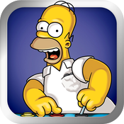 The Simpsons Arcade играть онлайн