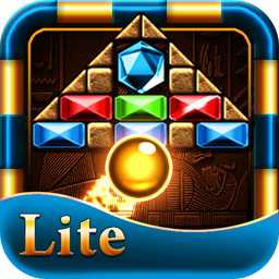 Blocks of pyramid breaker играть онлайн
