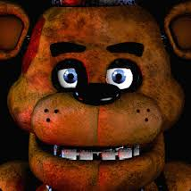 Five nights at Freddys играть онлайн