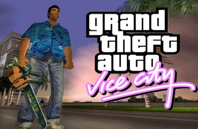 Скачать gta vice city / grand theft auto vice city по прямой.