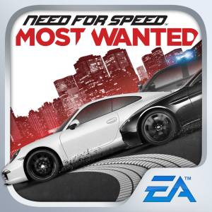 Need for Speed: Most Wanted играть онлайн