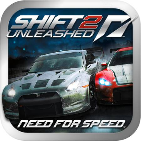 Need for Speed SHIFT 2 Unleashed (World) играть онлайн