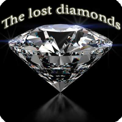 The lost diamonds играть онлайн