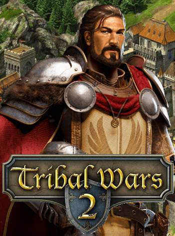 Tribal Wars 2 играть онлайн