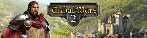 Tribal Wars 2 онлайн бесплатно