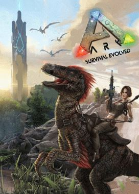 ARK: Survival Evolved для PC бесплатно