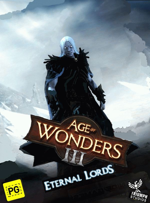 Age of Wonders III Eternal Lords играть онлайн