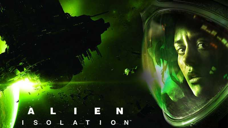 Alien: Isolation для PC бесплатно