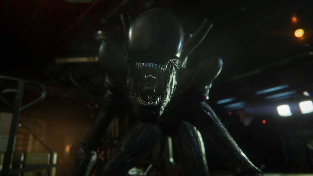 Скачать Alien: Isolation для PC бесплатно