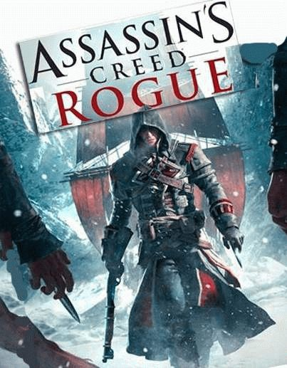 Assassins Creed: Rogue для PC бесплатно