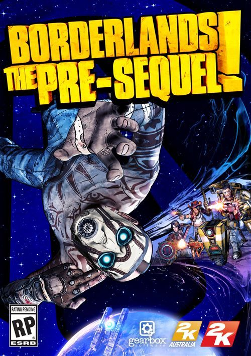 Borderlands: The Pre-Sequel для PC бесплатно