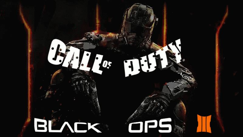 Call of Duty: Black Ops III для PC бесплатно