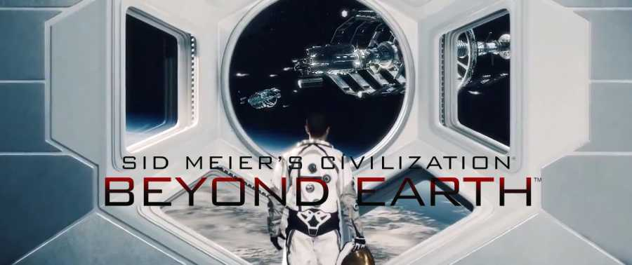 Sid Meiers Civilization: Beyond Earth для PC бесплатно