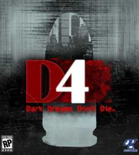 D4: Dark Dreams Dont Die играть онлайн