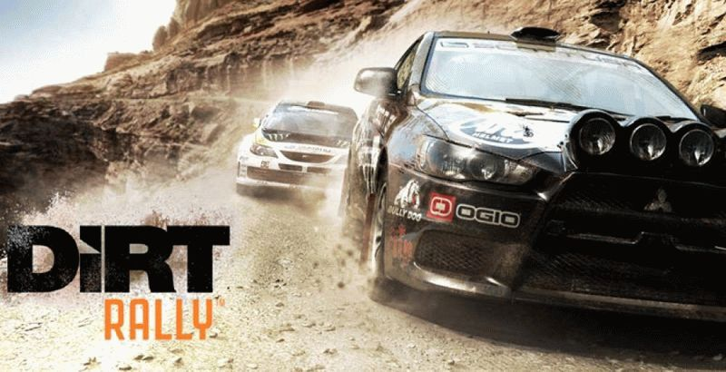 pc dirt rally. Black Bedroom Furniture Sets. Home Design Ideas