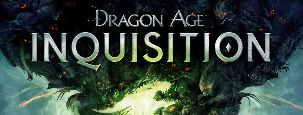 Dragon Age: Inquisition для PC бесплатно