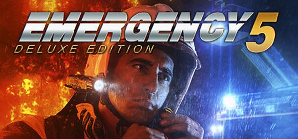 Emergency 5 Deluxe Edition для PC бесплатно