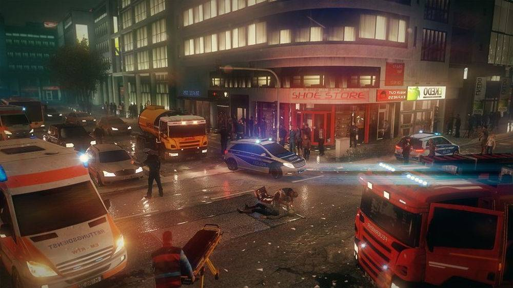 Скачать Emergency 5 Deluxe Edition для PC бесплатно