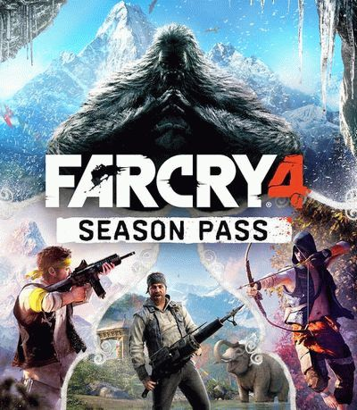 Far Cry 4: Valley of the Yetis играть онлайн