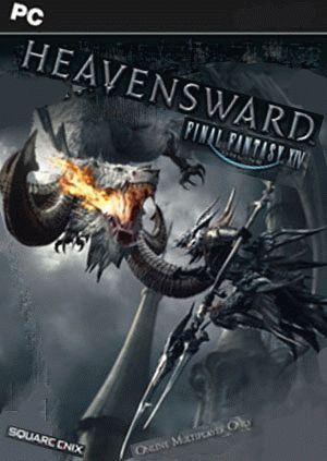 Final Fantasy XIV: Heavensward играть онлайн
