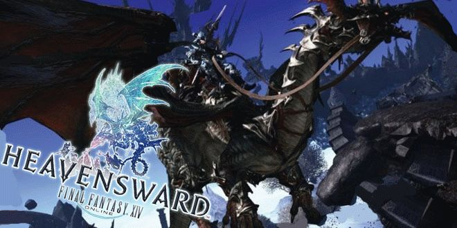 Final Fantasy XIV: Heavensward для PC бесплатно