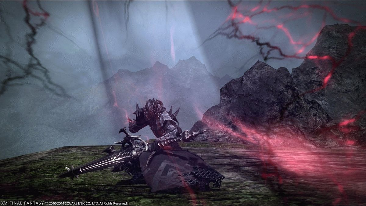 Скачать Final Fantasy XIV: Heavensward для PC бесплатно
