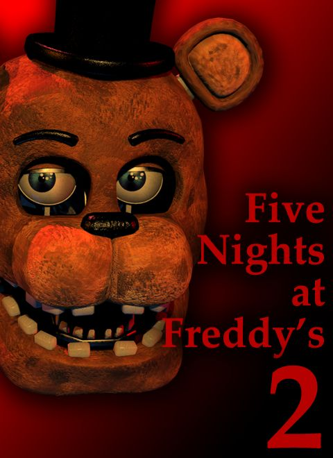 Five Nights at Freddy's 2 играть онлайн